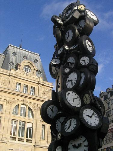 Le Compte Épargne Temps : le CET