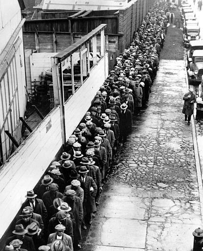 L'emploi : principes d'occupation, de cohérence et de choix