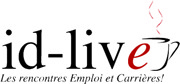 id-live : Ne restez plus seul face au marché du travail. Parlons-en !