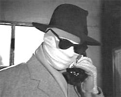 Le CV anonyme restera invisible…