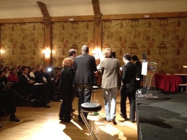 #e20s Participation des salariés dans l'entreprise : lever les barrières !