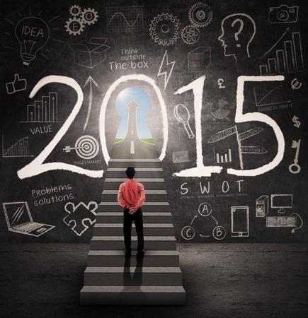 Nos voeux les plus sincères pour 2015 !