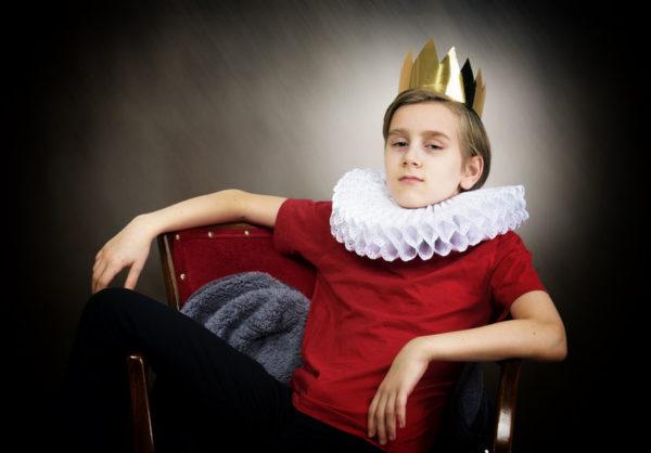 L'Expérience Collaborateur : les mêmes limites que l'Enfant-Roi