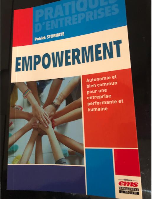 Empowerment, le pouvoir d'agir individuellement et collectivement