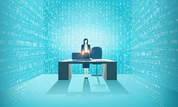 La digitalisation RH est-elle alignée avec l'idéal de management et la politique sociale de l'entreprise ?